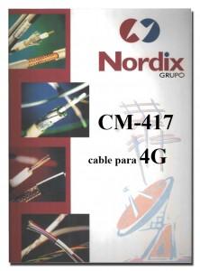 cables para el 4G - LTE