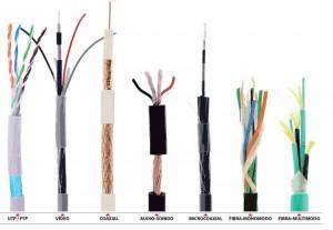 Cables especiales de al firma Nordix