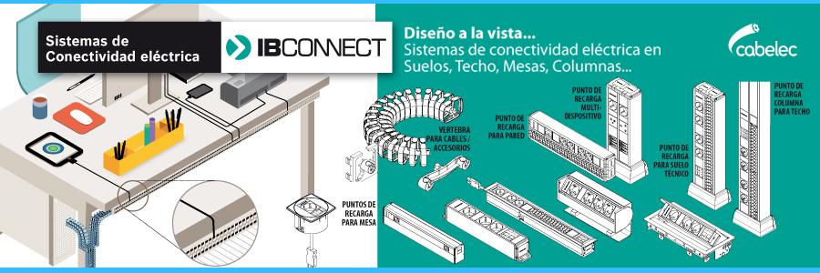 Sistemas de conectividad eléctrica