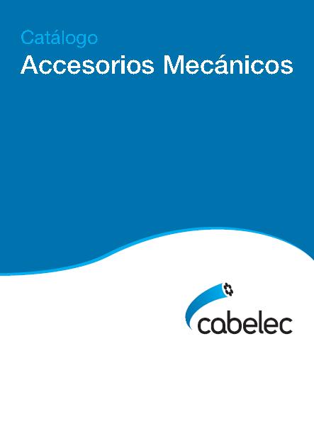 Catalogo de soportes mecanicos