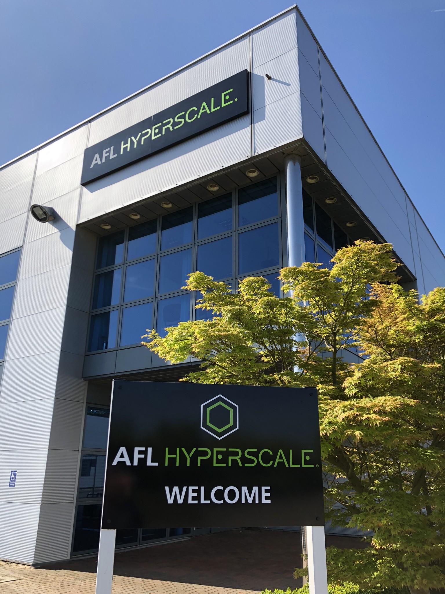 AFL HS MK Building2
